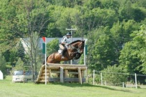 Hannah Rankin & Conflict of Interest at Bromont HT